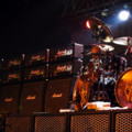 Photos of Black Label Society : Dec 15, 2011 : Roseland Theater, Portland OR : TheJamZone